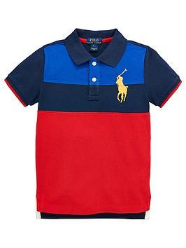 ralph-lauren-boys-colour-block-polo-shirt