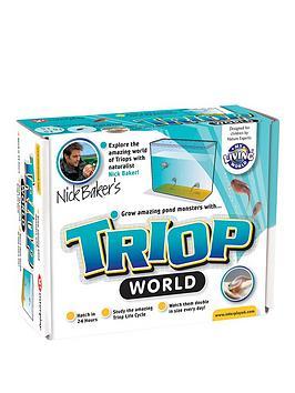 my-living-world-triop-world