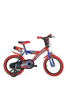 spiderman-16inch-bicycle