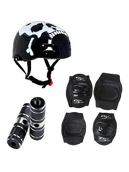 Sport Direct Sport Direct Bmx Safety Set Picture