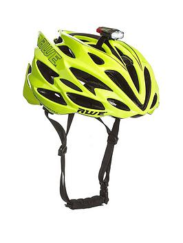 awe-awespeedtrade-in-mould-adult-road-cycling-helmet-amp-usb-light-set