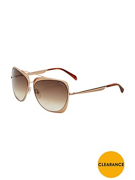 pucci-oversized-sunglasses-gold