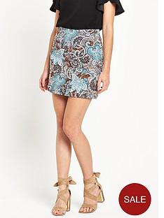 river-island-paisley-mini-skirt