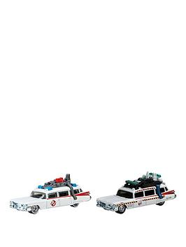 hot-wheels-ghostbusters-ecto-1-ecto-1a-vehicles