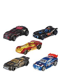 hot-wheels-hot-wheels-captain-america-civil-war-car-5-pack