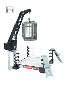 wwe-crash-cage-playset