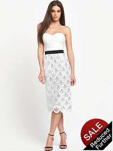 rare-sequin-scalloped-midi-dress