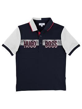 hugo-boss-boys-logo-jersey-polo-shirt