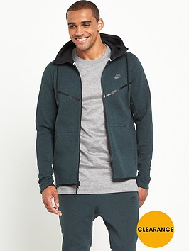 nike-tech-fleece-windrunnernbsphooded-jacket