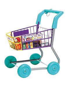 casdon-casdon-shopping-trolley
