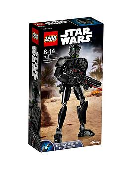 Lego Rogue One Imperial Death Trooper