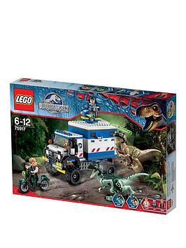 lego-raptor-rampage