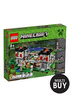 lego-the-fortress-amp-free-lego-city-brickmaster