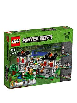 lego-the-fortress