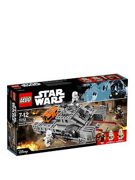 Lego Star Wars Star Wars Rogue One Imperial Assault Hovertank&Trade