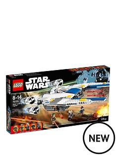 lego-star-wars-rogue-one-rebel-u-wing-fightertrade