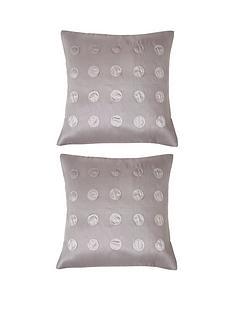 applique-circles-top-border-cushion-covers-pair