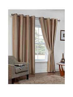 faux-silk-thermal-blackout-eyelet-curtains-with-tie-backs