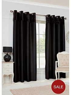 velvet-border-eyelet-curtains-90x72