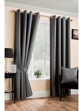 plain-dye-blackout-eyelet-curtains