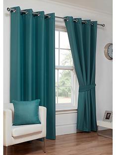 waffle-eyelet-curtains
