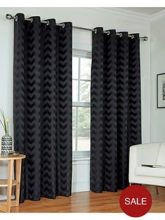 zigzag-eyelet-curtains