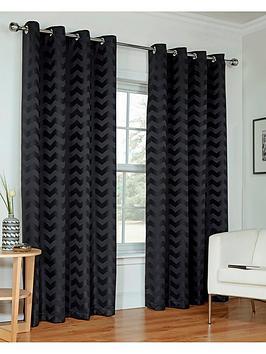 zigzag-eyelet-curtains