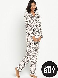 boux-avenue-boux-avenue-leopard-revere-flannel-pj-in-a-bag