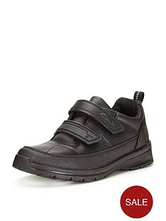 clarks-younger-boys-gloformsnbspreflectacenbspstrap-school-shoes-width-sizes-available