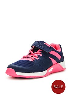 clarks-girls-trace-star-lace-trainers