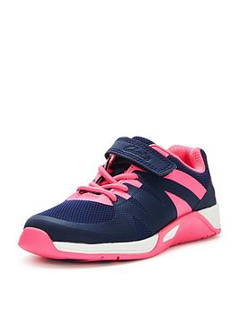 clarks-girls-trace-star-lace