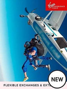 virgin-experience-days-15000ft-ultimate-tandem-skydive