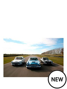 virgin-experience-days-british-classics-driving-experience-at-goodwood-motor-circuit
