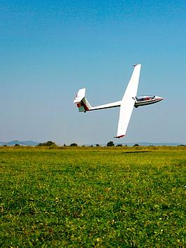 virgin-experience-days-extended-gliding-experience-in-cardiff-wales