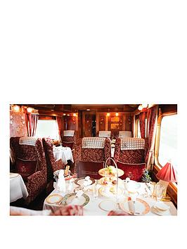 virgin-experience-days-fine-dining-for-two-on-the-northern-belle