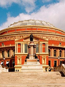 virgin-experience-days-grand-tour-and-afternoon-tea-for-two-at-the-royal-albert-hall-london