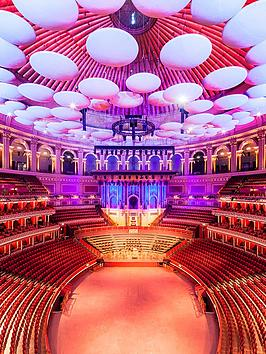 virgin-experience-days-grand-tour-and-three-course-lunch-with-wine-for-two-at-the-royal-albert-hall