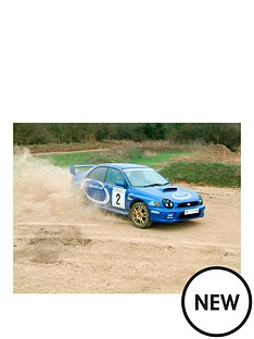 virgin-experience-days-half-day-subaru-rally-experience-with-high-speed-passenger-ride