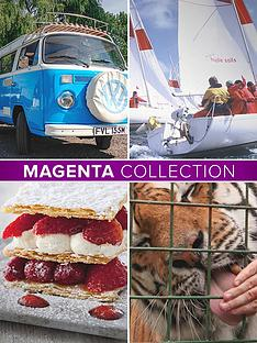 virgin-experience-days-the-magenta-collection