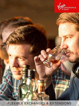 virgin-experience-days-whisky-blending-experience-for-two-with-the-whisky-lounge-in-a-choice-of-9-locations