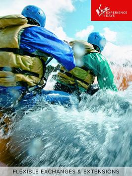 virgin-experience-days-white-water-rafting-for-two