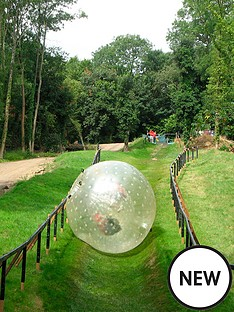 virgin-experience-days-zorbing-experience-for-two