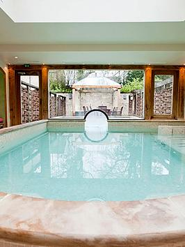 virgin-experience-days-one-night-midweek-exotic-spa-escape-for-two-at-bannatynes-charlton-house-hotel