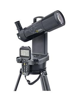 National Geographic Automatic Telescope 70 350