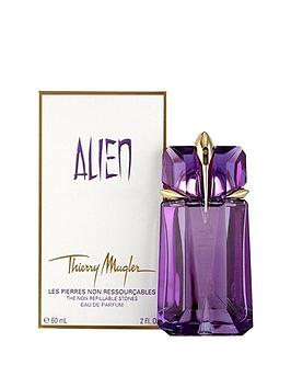 Thierry Mugler Thierry Mugler Alien 60Ml Edp Picture