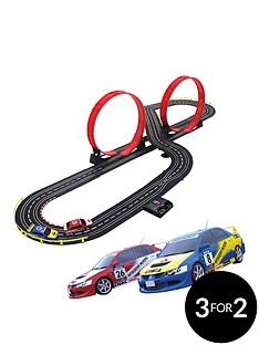 ultimage-express-slot-racing-car-track