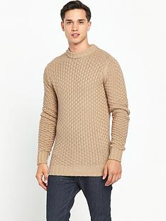 bellfield-alroy-knitted-jumper