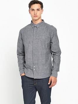 bellfield-bellfieldvolatair-chamb-ls-shirt