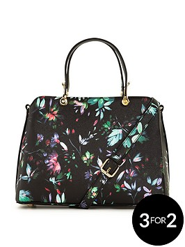 v-by-very-mini-floral-tote-bag