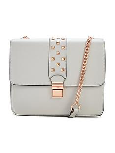 v-by-very-stud-detail-crossbody-bag-grey